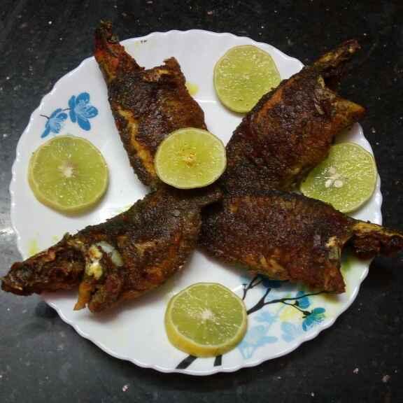Photo of Koi mach vaja by Sharmila Dalal at BetterButter