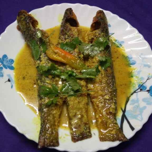 Photo of Kaju parse by Sharmila Dalal at BetterButter