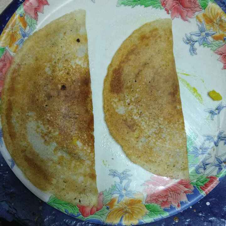 Photo of Mysore masal dosai by Sharmiley Ravi at BetterButter
