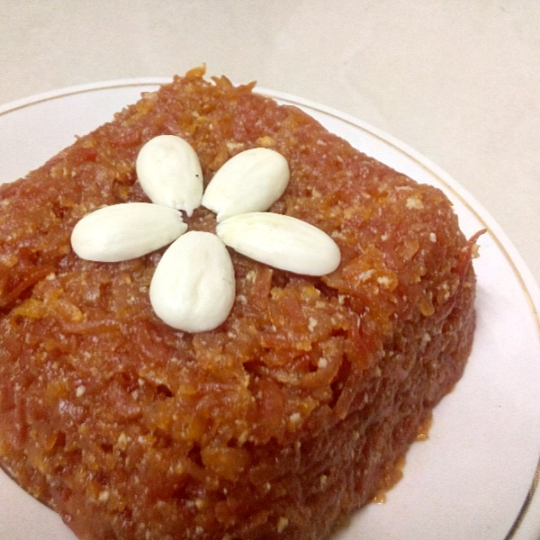 Photo of Carrot Halwa by Sharon Dcosta at BetterButter