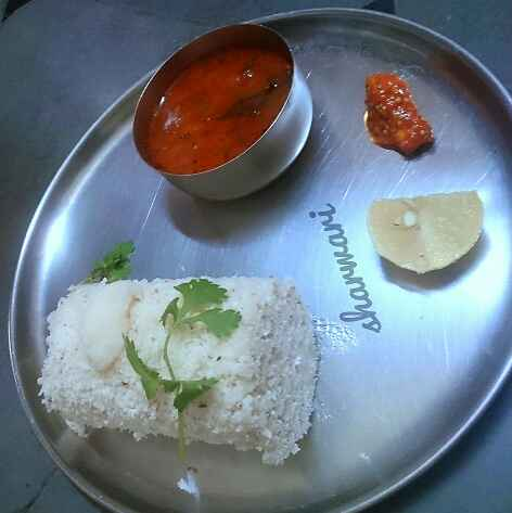 Photo of Puttu by Sharwari Vyavhare at BetterButter