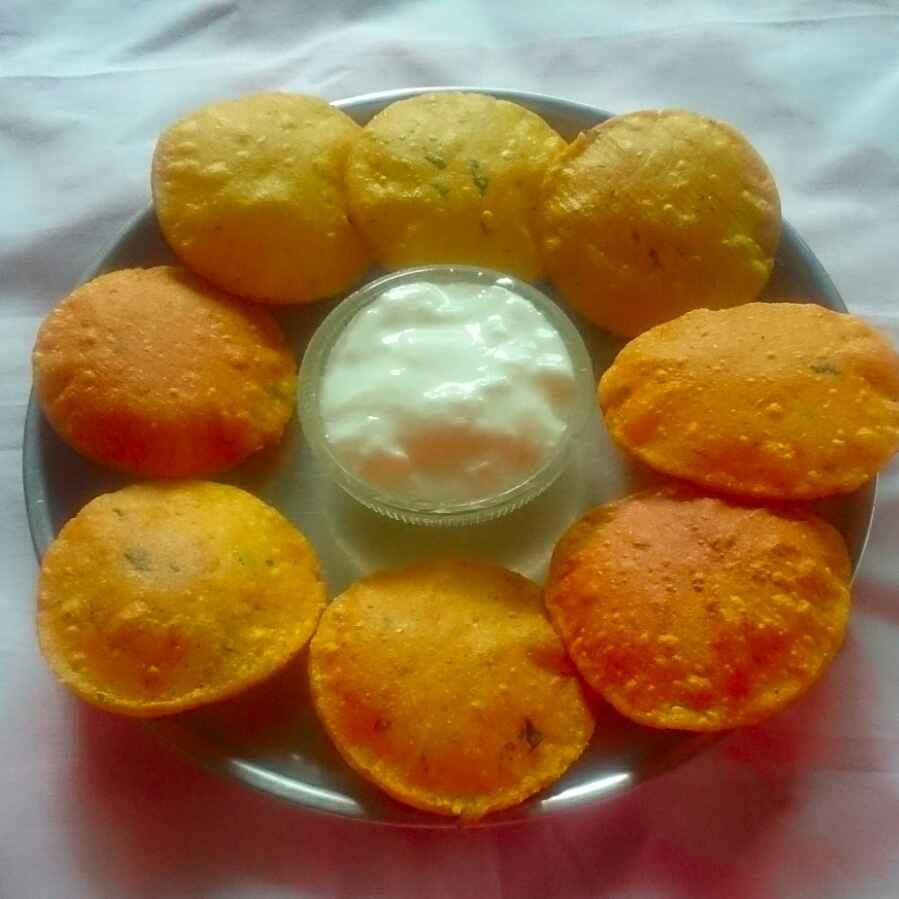 Photo of Spicy puri by Sharwari Vyavhare at BetterButter