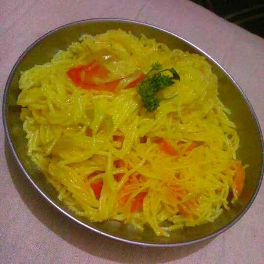Photo of Sevya khichadi by Sharwari Vyavhare at BetterButter