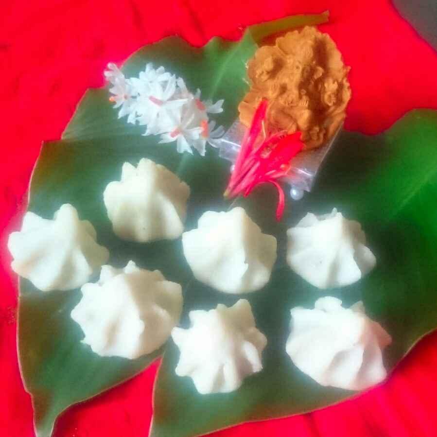 Photo of Upwasache Modak by Sharwari Vyavhare at BetterButter