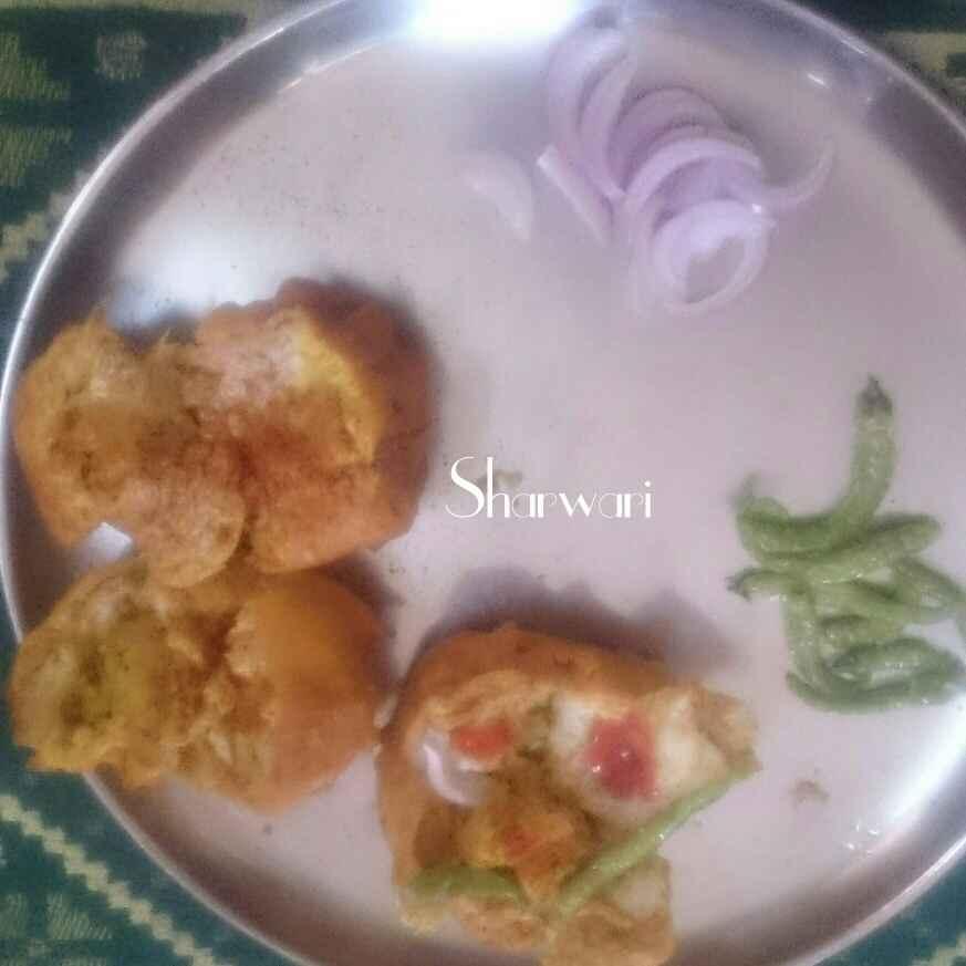 Photo of Sangm wda by sharwari vyavhare at BetterButter