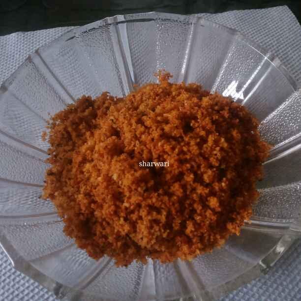 Photo of Dry Coconut Chutney by sharwari vyavhare at BetterButter