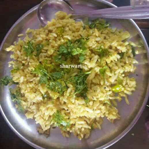 How to make तडका राईस