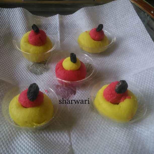 How to make मॉगो मिस्टी स्ट्राबेरी डोनट