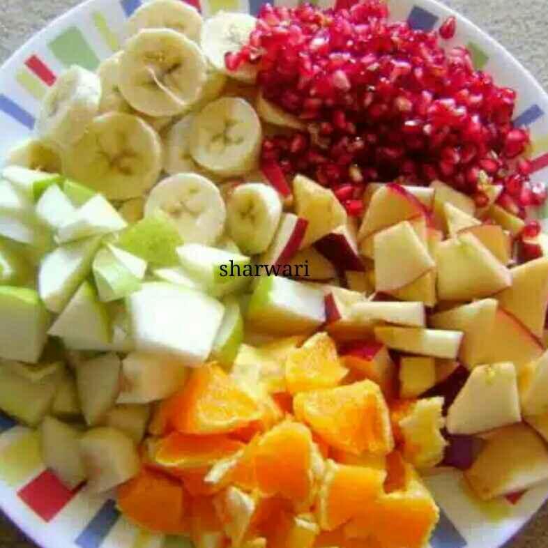 Photo of Fruit plate by sharwari vyavhare at BetterButter