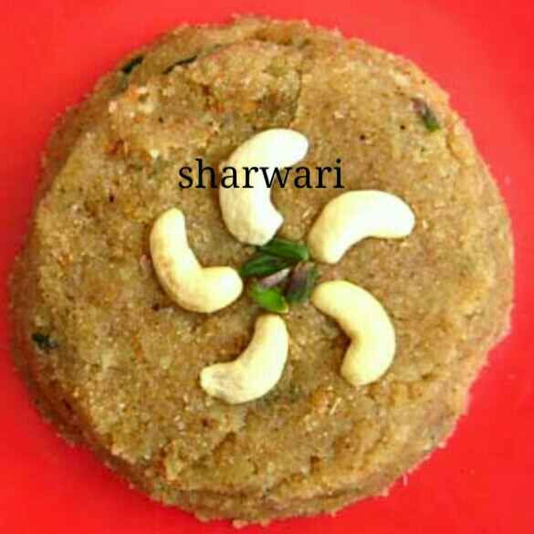 Photo of Apple halwa by sharwari vyavhare at BetterButter