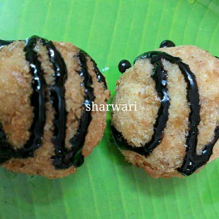Photo of Fried ice-cream by sharwari vyavhare at BetterButter