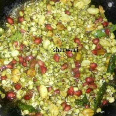 Photo of Aankurit salad by sharwari vyavhare at BetterButter