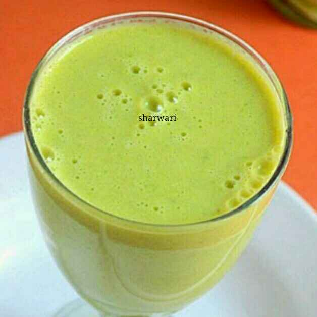 Photo of Green grapes juice by sharwari vyavhare at BetterButter