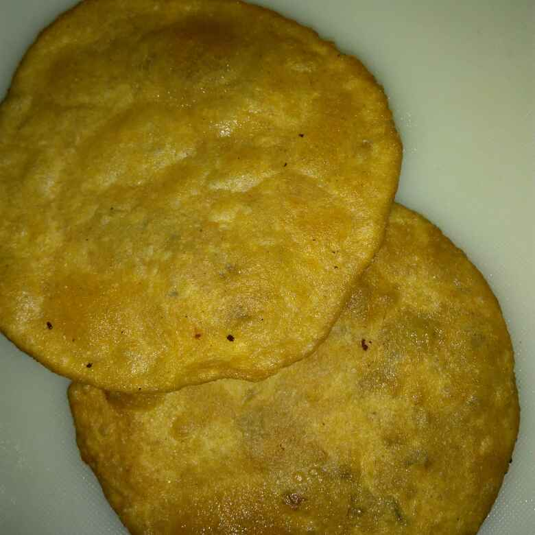 Photo of Aalu bhari kachori by Shashi Keshri at BetterButter