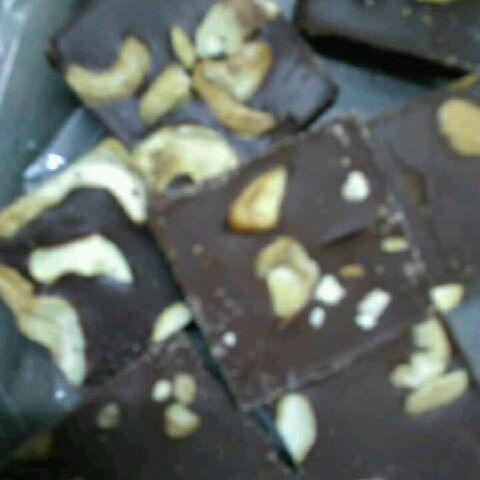 How to make चाकलेट