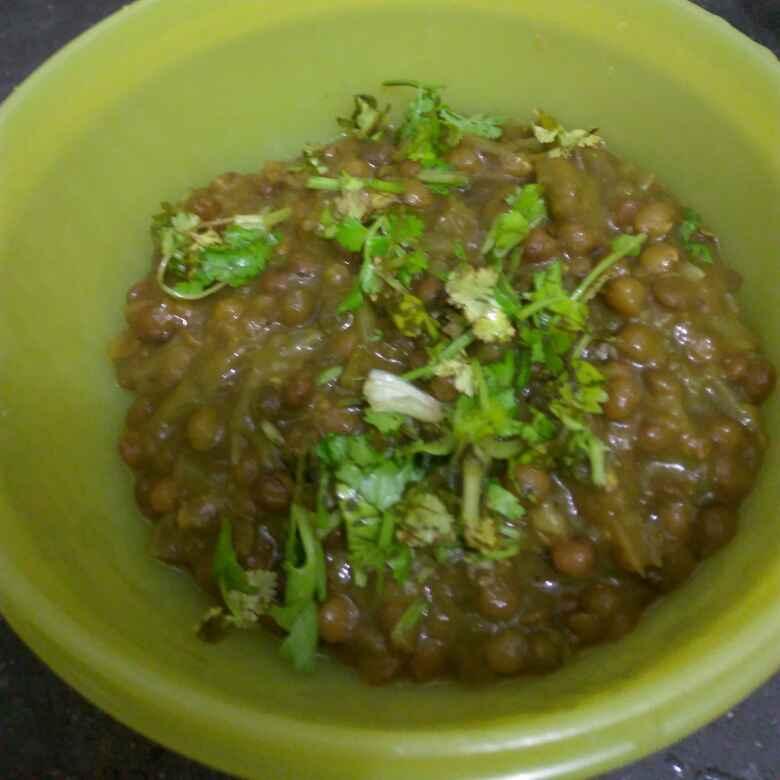How to make मलका सब्जी