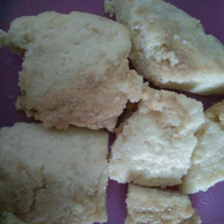 How to make भापा मिठाई