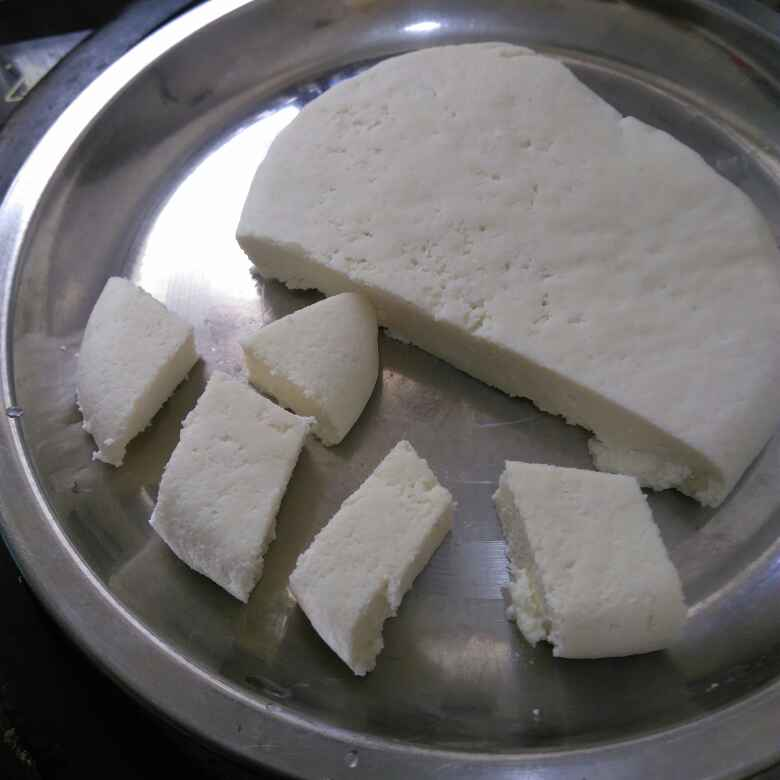 How to make  घर पर बना पनीर