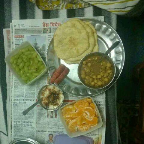 How to make Dahi bhalle
