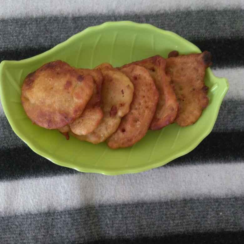 How to make मलाई पुआ