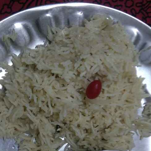 How to make जीरा Rice