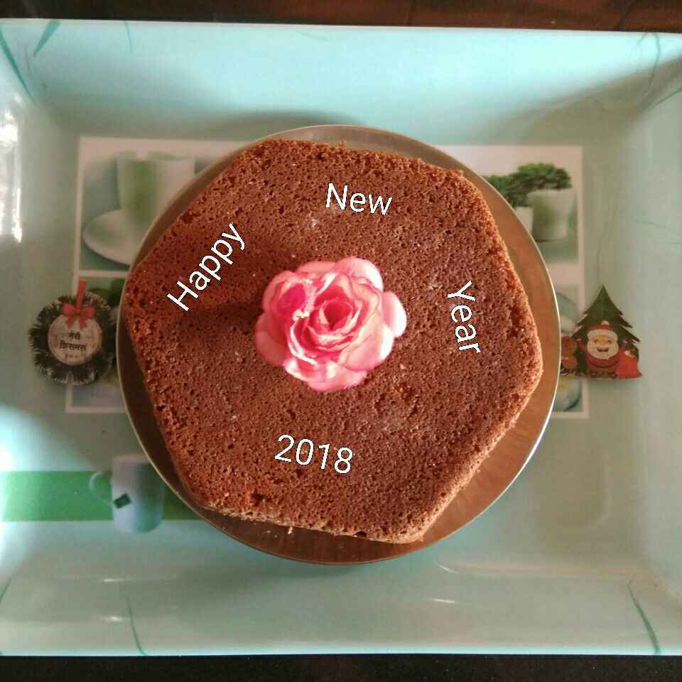 Photo of Parle -g ,  marie gold Biscuit ka cake by Shashi Pandya at BetterButter