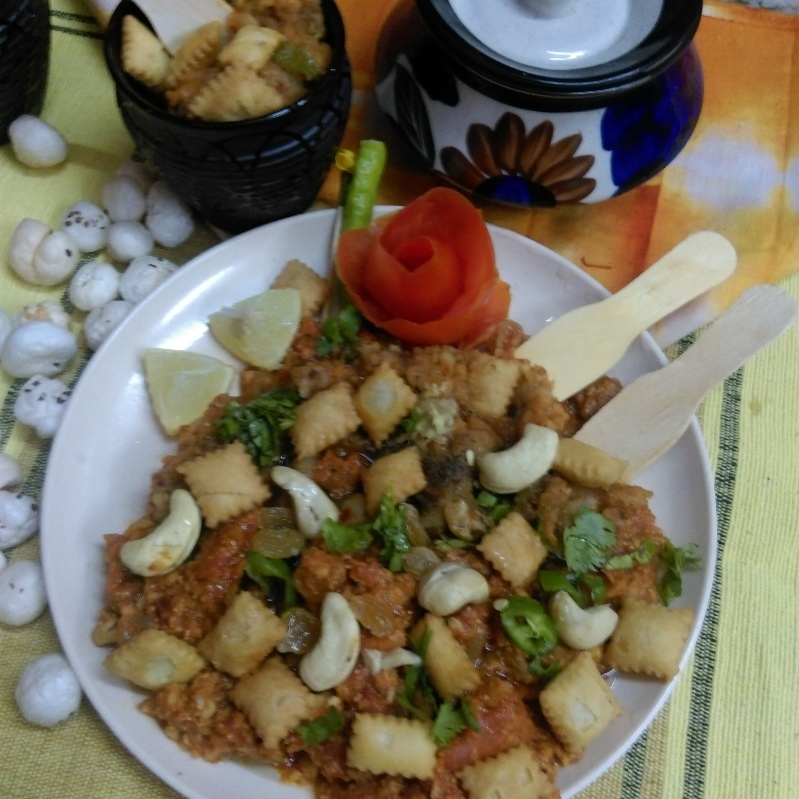 How to make Tangy Tamatar  Chilli Chaat