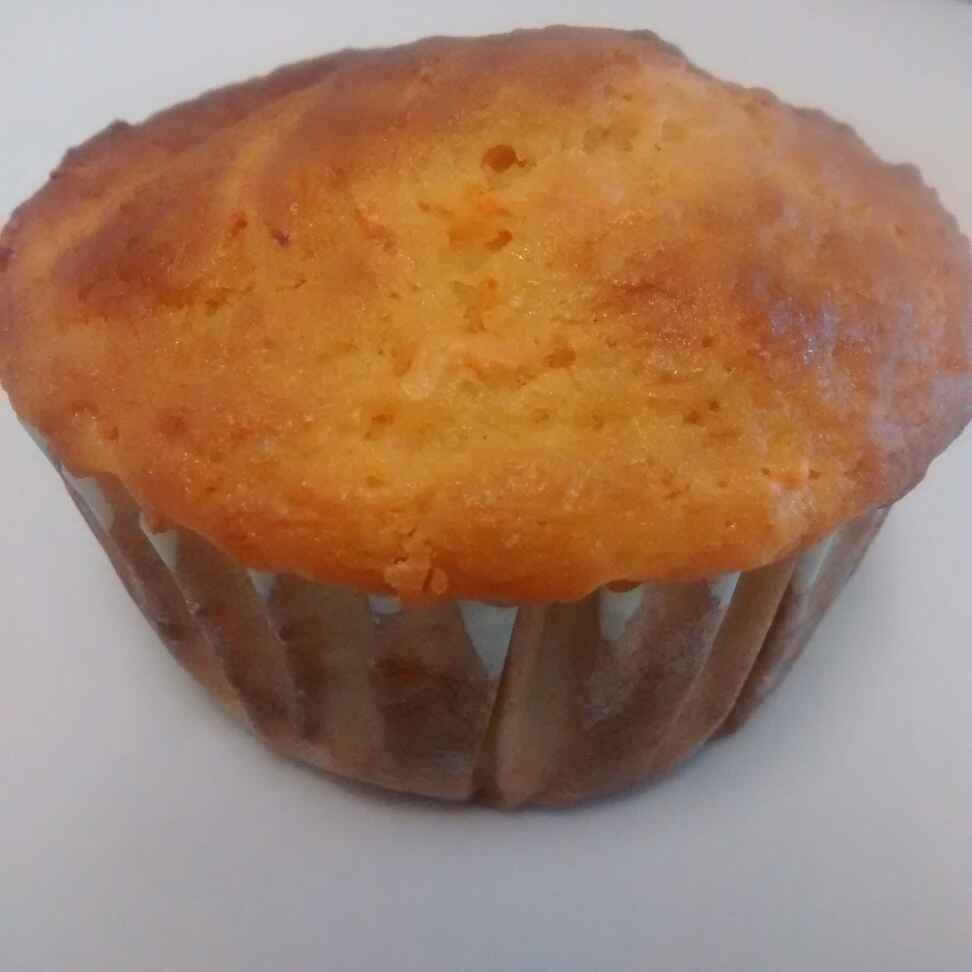 How to make Carrot Muffin