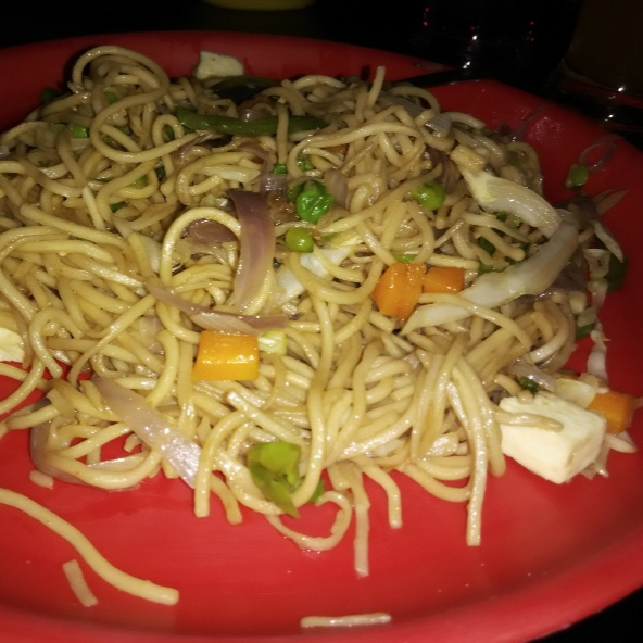 Photo of panner noodles by shatakchhi rai at BetterButter