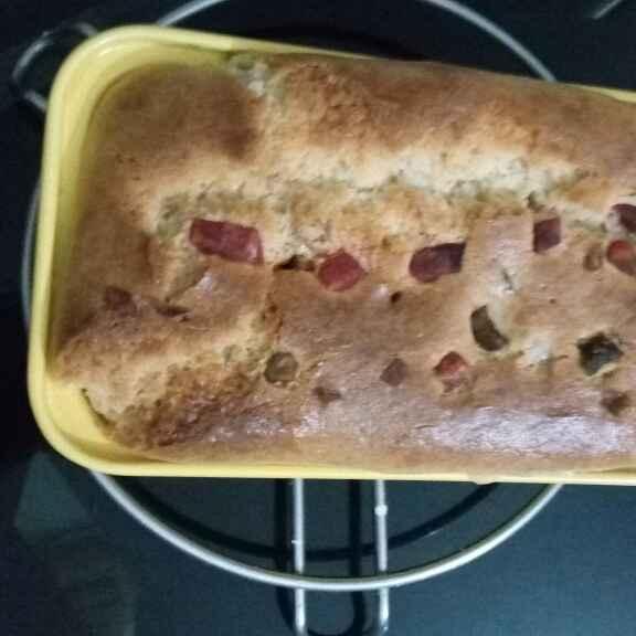 How to make Tea time cake