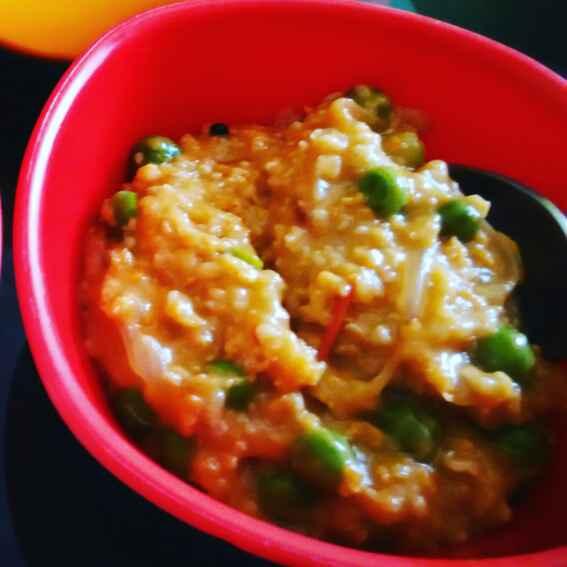 How to make Masala oats