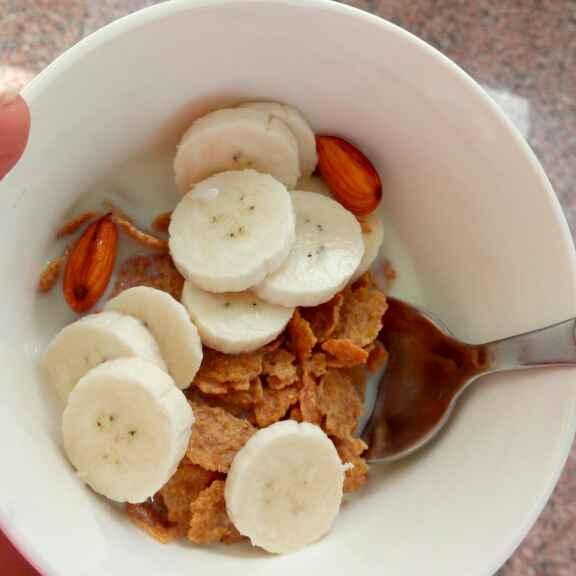 Photo of Healthy breakfast by shatakchhi rai at BetterButter