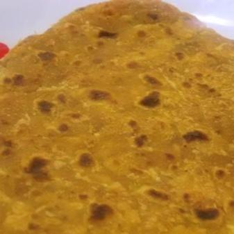How to make Mooli ka Paratha