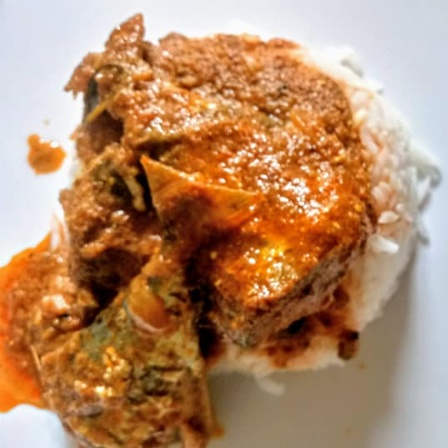 How to make Ayila curry ( Mackerel Curry)