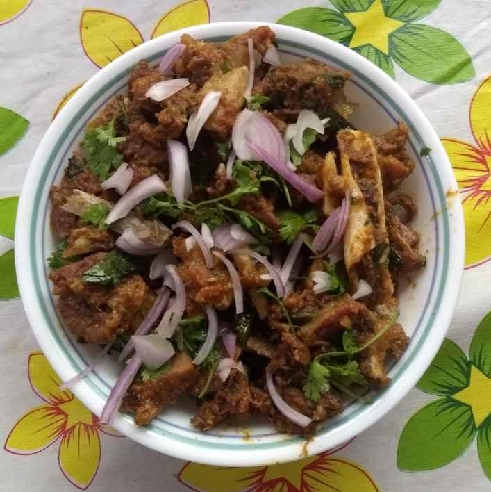 Photo of Mutton fry by Sherisha Ashok at BetterButter