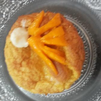 How to make Mango Cheese Lava Cake