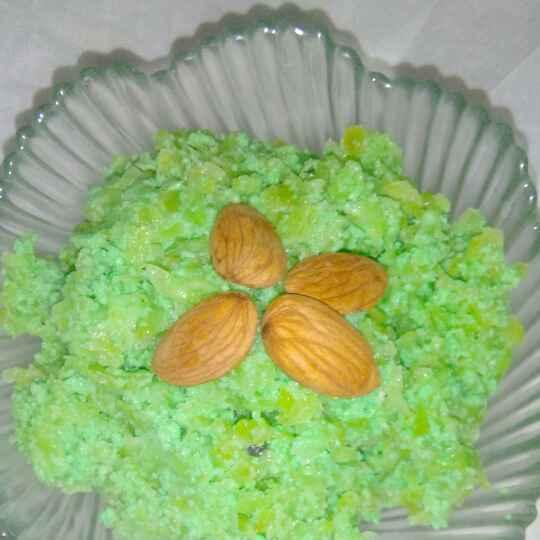 How to make Raw Papaya Halwa