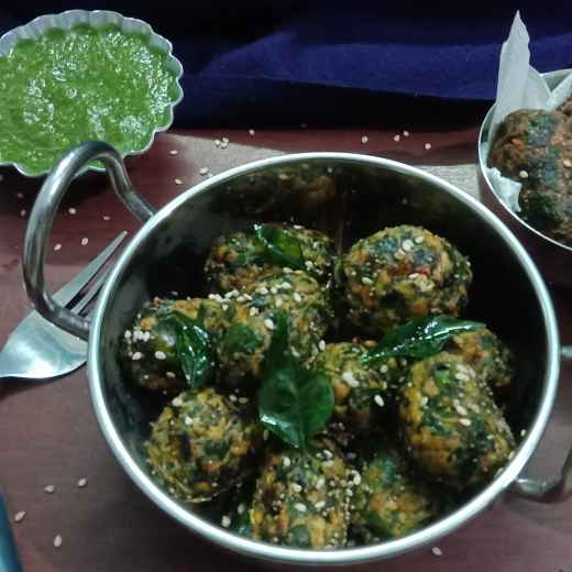 Photo of Steamed Methi muthiya by Shifali Gupta at BetterButter