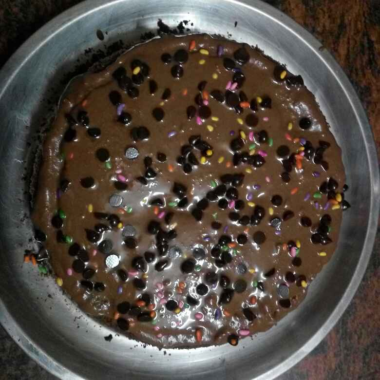 How to make Easy Choclate Cake