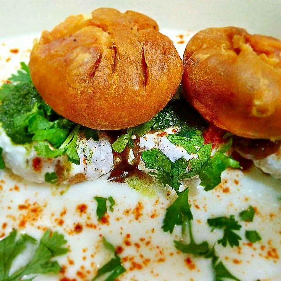 Photo of Dahi Kachori by Shikha Gupta at BetterButter