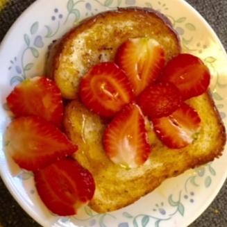 Photo of Sweet French Toast by Shikha Yashu Jethi at BetterButter