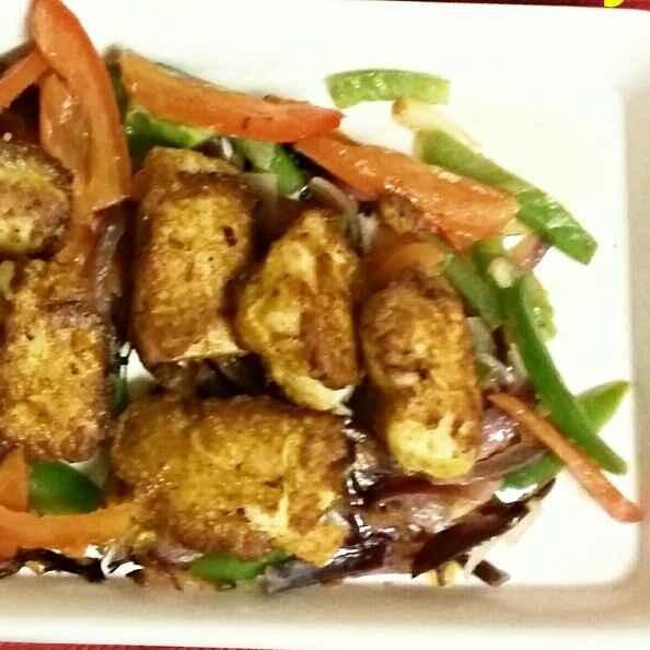 How to make Tawa Fish Fry