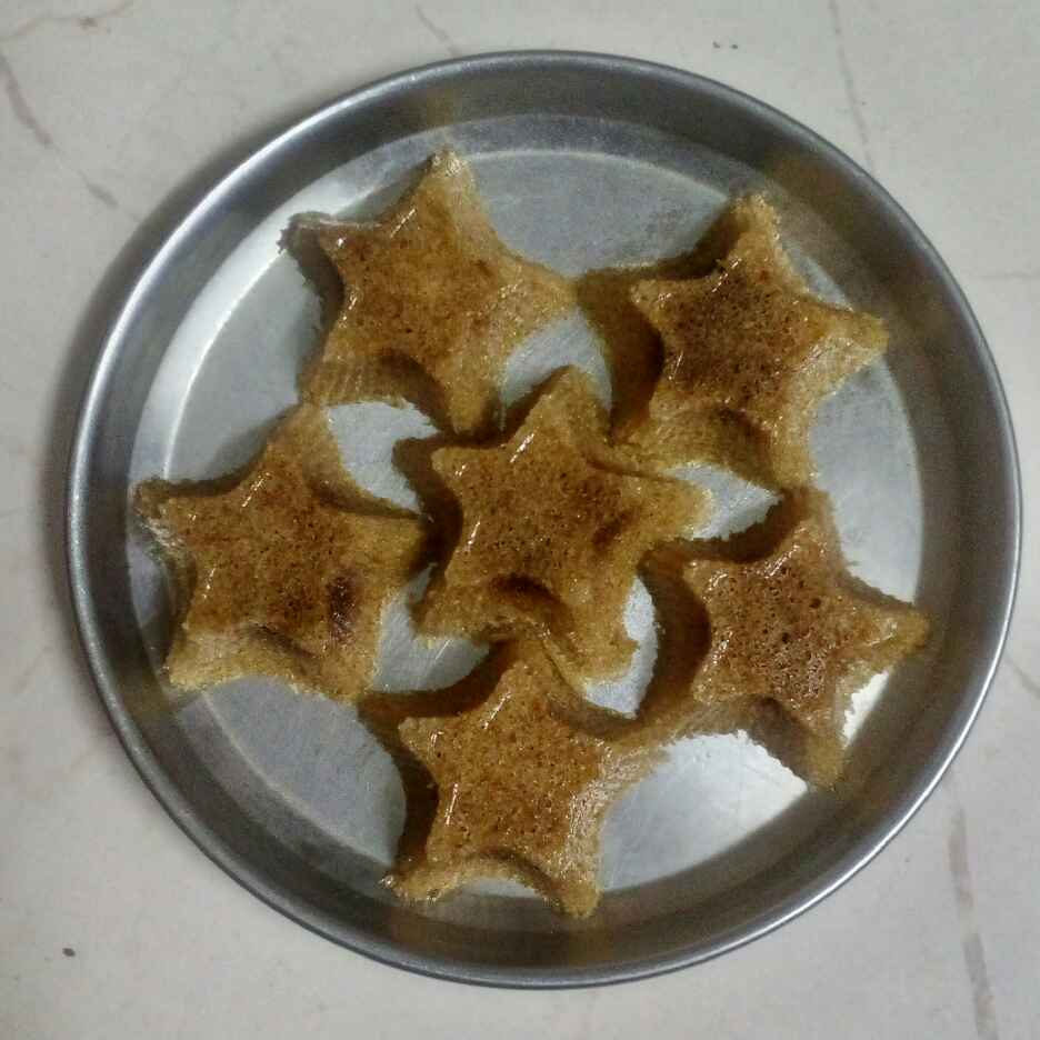 Photo of Mini cake by Shila Patil at BetterButter