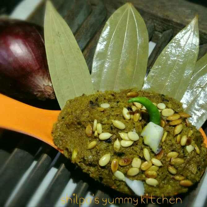 Photo of Bata masalapotol by Shilpa Ghosh at BetterButter