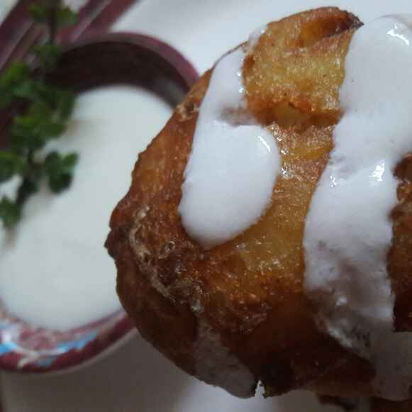 How to make #Crunchy Potatoes