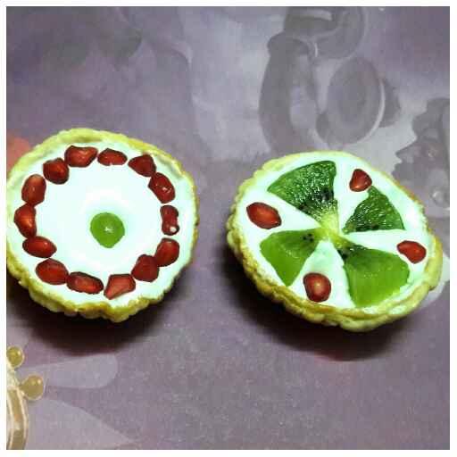 How to make #Fruity Tart