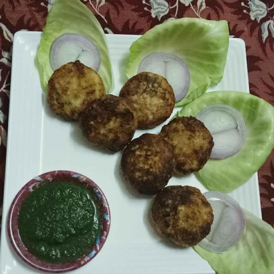 Photo of Dahi ke kabab by Shilpa gupta at BetterButter