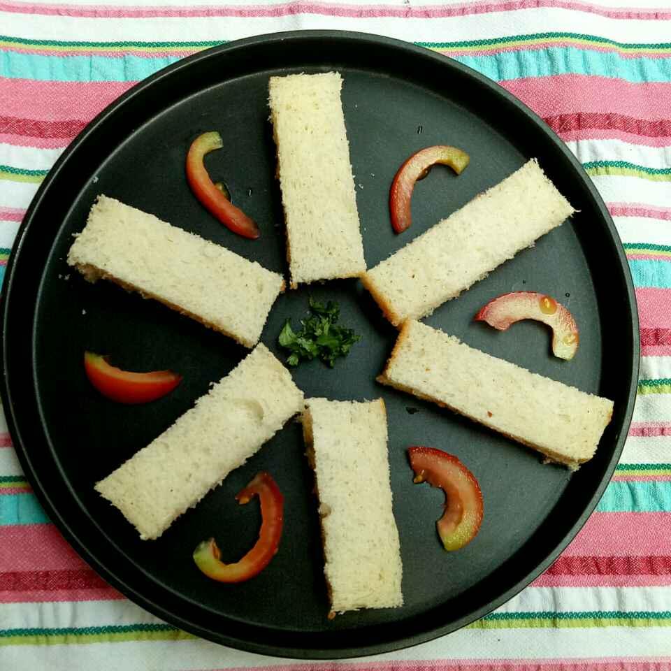 Photo of Mayo sandwiches by Shilpa gupta at BetterButter