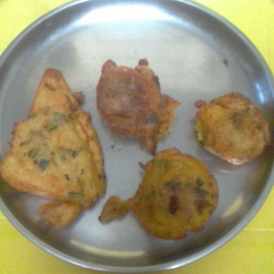 Photo of Batata vada by Shilpa Deshmukh at BetterButter