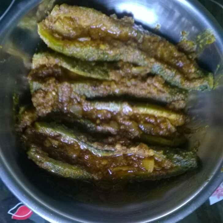 Photo of Bharleli karli by Shilpa Deshmukh at BetterButter